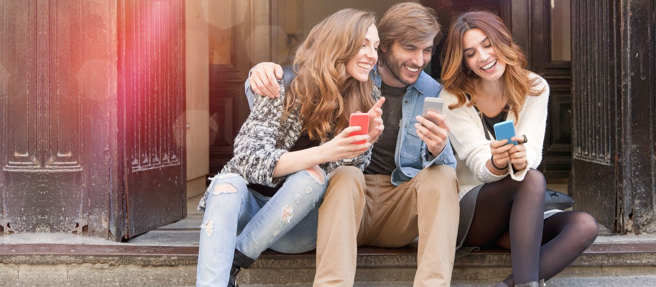 Dating-apps für junge erwachsene